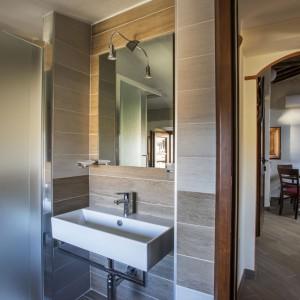 foto 2 bagno appartamento piazza